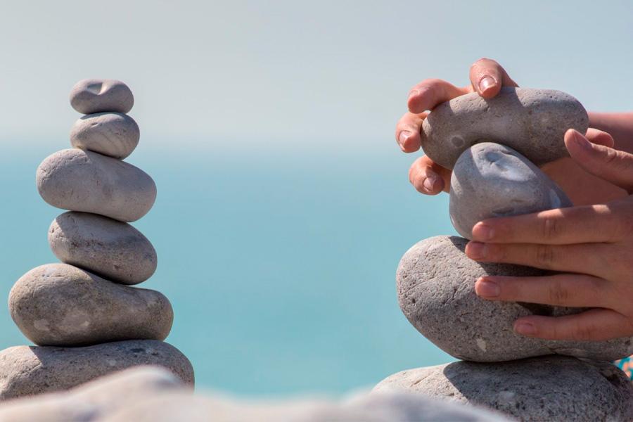 Equilibrio y resiliencia