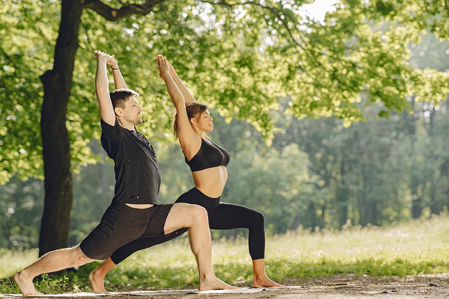 Yoga para mejorar nuestra calidad de vida